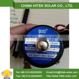 solar water heater wabco brake valves