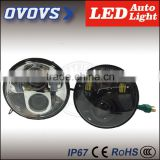 Top quality 5.75inch 50w 30w led headlight for Harley-david-son motorcycle car accessory