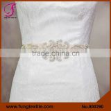 FUNG 800290 Wholesales Wedding Accessories Sashes Bridal