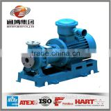 Petrochemical chemical injection pump
