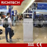 RichTech T45 model three-side showcase 3d hologram advertising best tool for product display