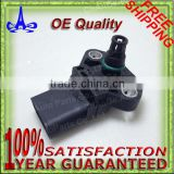 038906051C Manifold Absolute Pressure Sensor For Skoda Fabia Octavia Roomster Superb Yeti