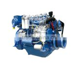 Low Noise Marine Air-Cooled Diesel Engine For Sale
