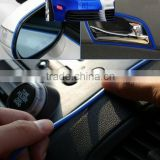 High quality colorful car decorative strip/car Body trim strip/car Interior decorative strip