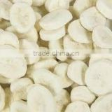 Low Tempreture Vacuum fried (VF) dried banana chips