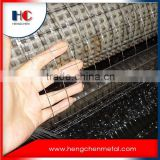 "3/4""Inch galvanized welded wire mesh fence"