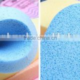 Wholesale Cheap Cellulose Sponge Skin Care Facial Cleaning Tools PVA Beauty Sponge