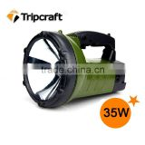 Tripcraft Xenon Searchlight HUNTING SEARCHLIGHTS Police Military Equipment HID remote controlled searchlight HID Flood light