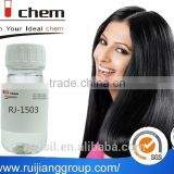 RJ 1503 Hair Styling Oil Silicone Oil Dimethiconol (and) Dimethicone (and) Cyclomethicone