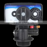 F11 series water softener valve in water treatment system