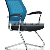 AH-317 High quality cheap black wrought iron executive office chair