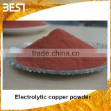 Best05E 4 way copper fitting electrolytic copper powder