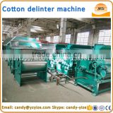 Cotton seeds delinting machine / cotton linter machine / cotton seed cleaning machine