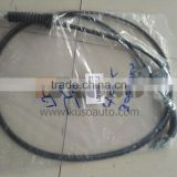 INquiry about throttle cable / accelerator cable / accel wire / eninge control cable for HINO 500 J08C J08CT