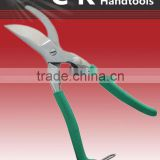 Machine-polished Surface Pruning Shears