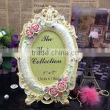 Ornate frame picture baroque style shabby chic photo frame