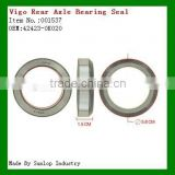 Toyota Hilux parts #0001537 hilux vigo rear Axle Bearing Seal OEM: 42423-71010 42423-0k020