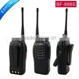 Baofeng BF-888S walkie talkie 5W UHF 400-470MHZ Handheld Portable radio Two way Radio 888S