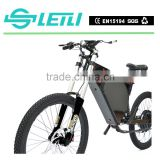 big power 3kw hub motor conversion kit electric bike bmx bikes