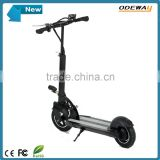 10 inch 800w kick folding water electric Scooter for adults