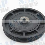 Mouse over image to zoom CRANKSHAFT PULLEY ENGINE 2GRFE - TOYOTA HARRIER 4WD 2003- OEM 13470-31030