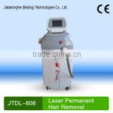 skin rejuvenation beauty machine 808nm diode laser home and personal use laser beauty machine