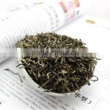Green Tea With Jasmine For Export Of 2015YR Harvest Season