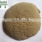Pet and Animal Feed Use Powder State Natural Seaweed Glue Binder