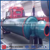 2014 China Ball Mill Suppliers Henan Yuhong Small Gold Ball Mill For Sale with Best Ball Mill Price