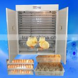 Hot selling egg incubator/chicken hatching machine/egg hatcher