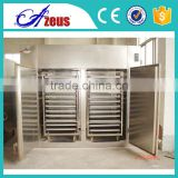Hot air recycling grape drying machine stainless steel structure