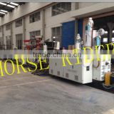 PE pipe making machine /PE pipe machine/ LDPE pipe production line