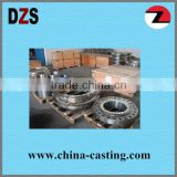 OEM service for metal castings,factory price on metal castings