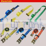 H90195 Standard outdoor safety ratchet tie down, safety lashing strap, auto tools CH-R001-8