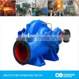 Irrigation Double Suction Pump