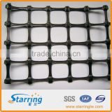 Biaxial Plastic Geogrid Fabric