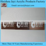 High Quality Office Door Nameplates