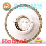 FLE103 Electroplated Diamond Oscillating Blade itemID:YAGU