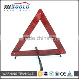 Car Auto Foldable Reflective Emergency Road Breakdown Triangle