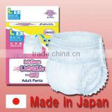 Hot-selling and Easy to use adult diaper underwear japanese medical product at reasonable prices