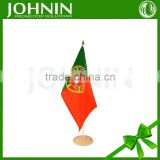 OEM Service Cheap Price Custom Made Wooden Desk Flag Pole