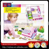 Meijin Hot children cash register toy for sale