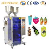 special shaped sachet packing machine