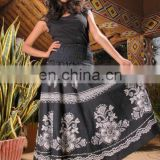 latest long skirt indian design cotton wholesale 2016 latest skirt design pictures