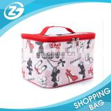 Small Custom Shaped Promotional Personalized Cute Lunch Insulated Can Pizza Breast Milk Cooler Bag