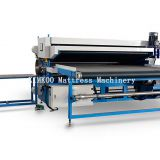 Automatic Mattress Roll-packing Machine