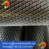 China suppliers hot sale stainless steel expanded wire mesh safety noise sincere service