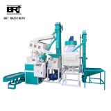 Good prices modern complete rice mill milling machine