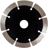 4.3 Inch Segmented Dry Saw Blade for Cutting Stone Image