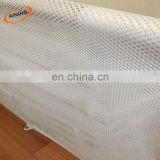 kids baby balcony stair safety white mesh net